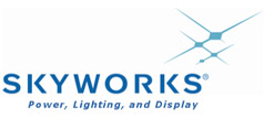 Skyworks - Power, Lighting, and Display